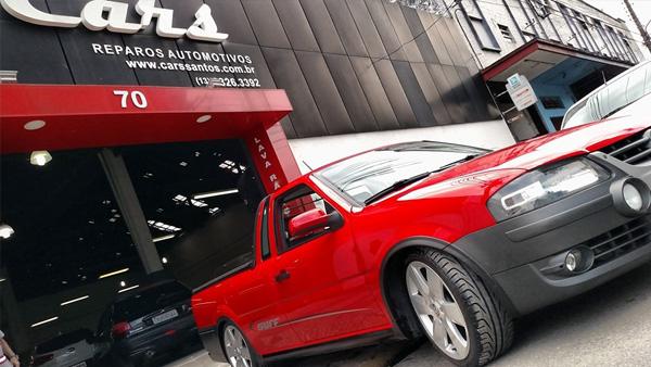 Conserto de Carros em Santos
