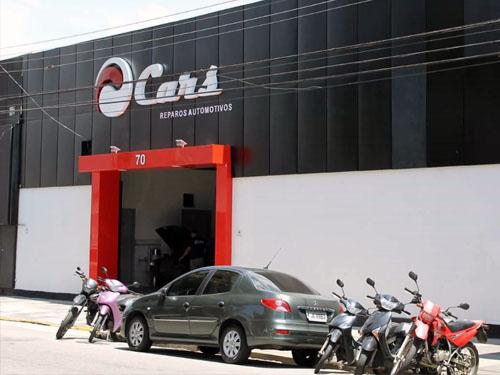 Higienização Interna de Carros em Santos